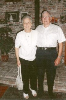 rudy & Peggy Lloyd celebrated their 60th wedding anniversary on September 13, 2012, having been married on September 13th 1952 in Safford, Arizona, Peggy's home town.