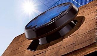 Byers' Leaf Guard Gutters Systems will now provide its customers with a productline of Solatube skylighting products for the home.