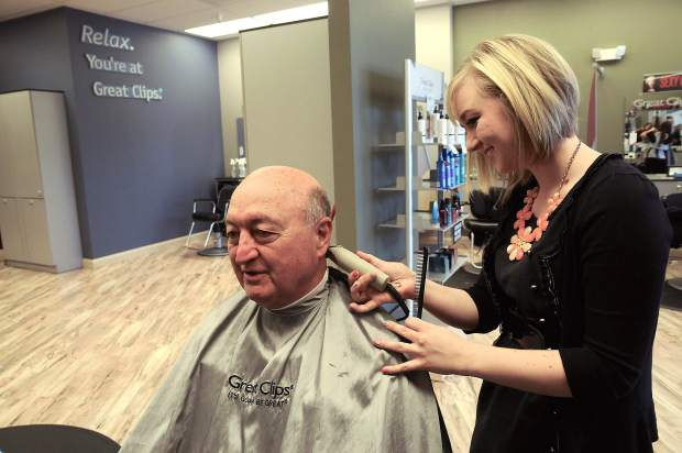 Great Clips opens in Grass Valley | TheUnion.com