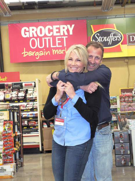 Grocery Outlet S New Regime More Space Savings