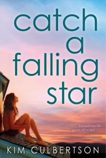 """Local author Kim Culbertson will premiere her latest young adult novel """"Catch a Falling Star"""" from 5 to 7 p.m. Saturday at ?Forest Charter School Auditorium. In Culbertson's new novel, Carter Moon (a somewhat reclusive teen) is expecting to spend a qu"""