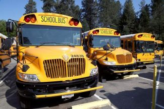 BACK TO SCHOOL: Nevada Joint Union High School District shifts to 8:30 a.m. first bell