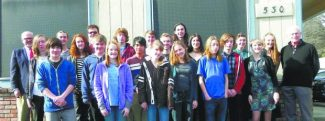 Apply for music education program with MIMs