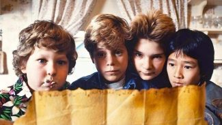 'The Goonies' last 'Movies Under the Pines' at Pioneer Park