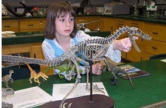 Dinosaur Day Science Fest set for May 1 at Sierra College, Rocklin