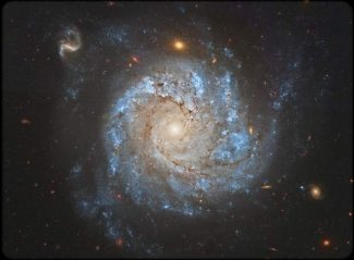 Alan Stahler: Dark matter: What does this stuff really look like?