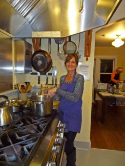 Patti Bess: BriarPatch Community Cooking School — Bring some pizzazz back to your meals