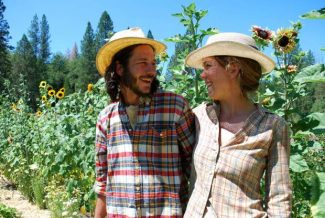 Beautiful stepping stone: Young farmers living the dream at FogDog Farm