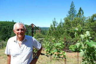 Wanted: More backyard wine growers, home winemakers in Nevada County