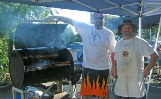 Tasty BBQ contest comes to Western Gateway Park