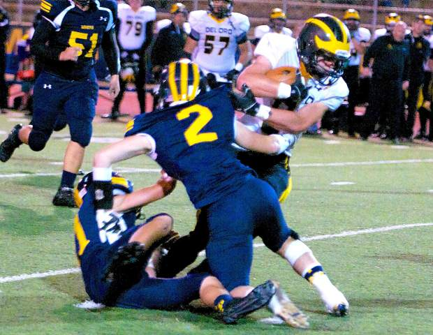 Familiar faces battle it out for Sac-Joaquin Section ...