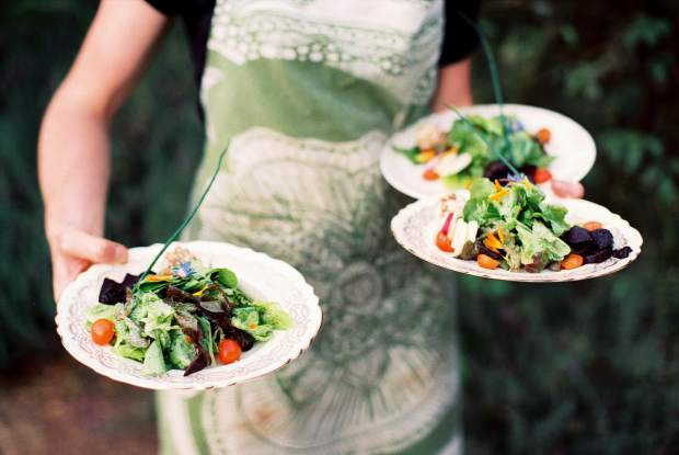 Feast And Gather Offers Up Weekly Meal Delivery For The Food