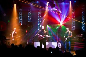 The Floyd will perform Friday at Miners Foundry Cultural Center.