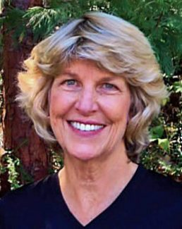'Fitness after 50' topic at American Association of University Women Nevada County meeting