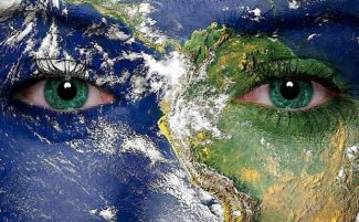 """Climate change """"inner-outer healing"""" workshop offered Saturday"""
