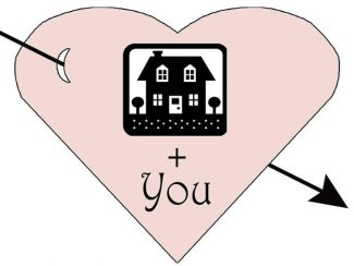 "S.A. ""Sam"" Jernigan: How to fall in love — with your home!"