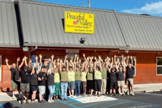 Peaceful Valley sets 40th anniversary party May 7