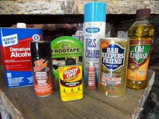 Denise Wilson: Miracle products for spring projects