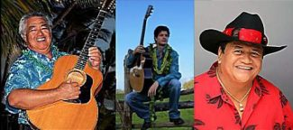 Music of Hawai'i comes to Grass Valley Saturday