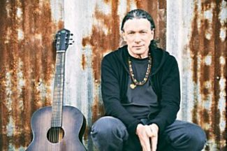 Father-son duo Kimock rocks Sunday in Grass Valley