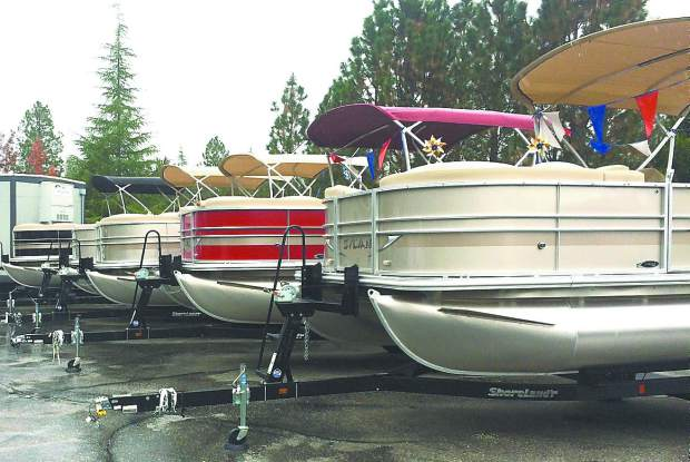 Pontoon Boats Affordable Cars Focus Of Liberty Motors New