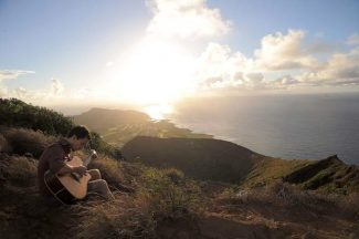 Makana will perform at 7:30 p.m. Wednesday at Miners Foundry Cultural Center.
