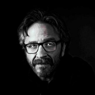 Comedian Marc Maron will perform at the Nevada City Film Festival Sept. 5.
