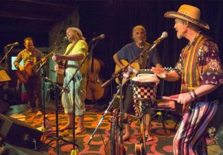Nevada City LIVE! to take stage at Nevada Theatre