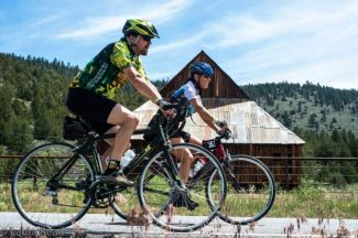 Sierraville's Tour de Manure celebrates eighth ride in June