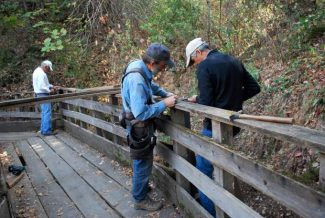 Bear Yuba Land Trust launches The Great Trail Challenge: 30 trails in 30 days