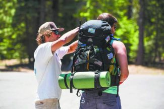 9-day Alpenglow Mountain Festival starts June 18 in North Lake Tahoe