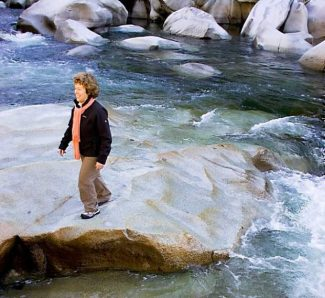 Bear Yuba Land Trust honors conservationists Janet Cohen and David Lawler