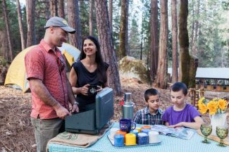 Camping in the backyard: Inn Town Campground in Nevada City set to open this summer