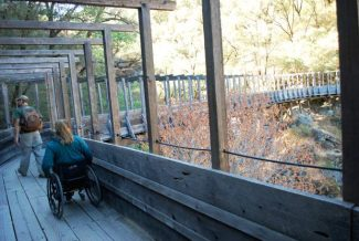 Groups set Oct. 8 for Independence Trail work day
