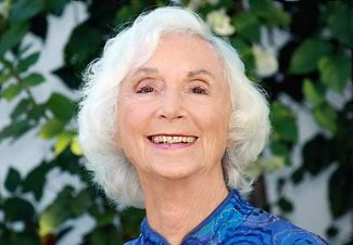 Barbara Marx Hubbard to give two workshops