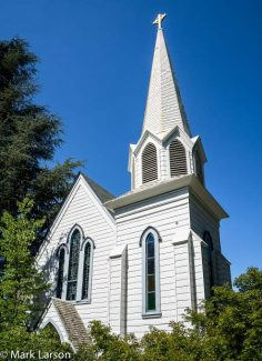 Trinity Church's annual Collectibles, Craft Faire is July 9