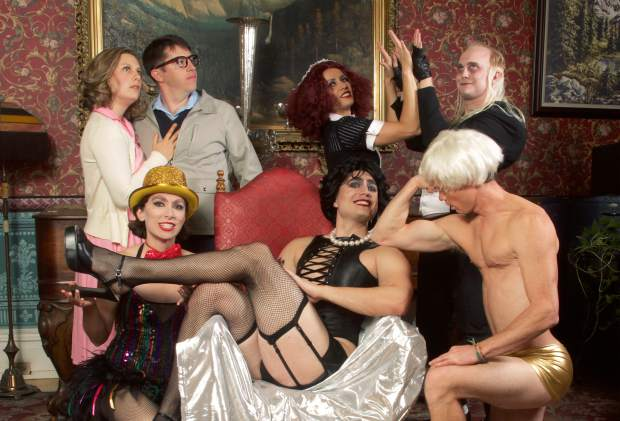 40 years and counting: Rocky Horror Picture Show ...