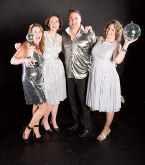 Dancers gear up for Aug. 20 'Dancing With Our Stars' in Grass Valley