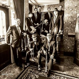 Earles of Newtown to play at Odd Fellows benefit dance in Nevada City