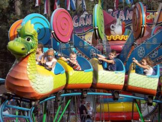 Discount tickets available for Nevada County Fair
