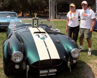 Registration now open for Aug. 27 car show