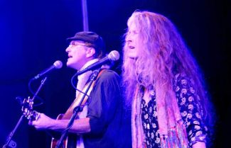 Local duo to open for Don McLean Tuesday at SummerFest