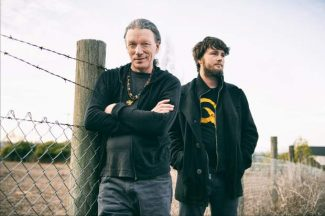 Kimock rocks Sunday at The Center for the Arts