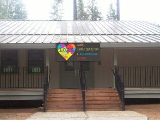 1st Volunteer Fair Oct. 9 at the LOVE building in Grass Valley