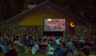 'Movies Under the Pines' series launches this month in Nevada County