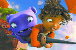 Summer movies for kids begins June 14 at Del Oro Theatre in Grass Valley