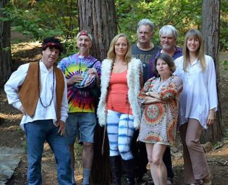 Nevada County play 'Revolution' offers fun musical time travel