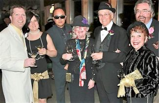 Grass Valley Rotary South 'Wise Guys & Dolls' dinner-dance Feb. 13