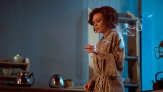 'The Deep Blue Sea' to launch National Theatre Live season