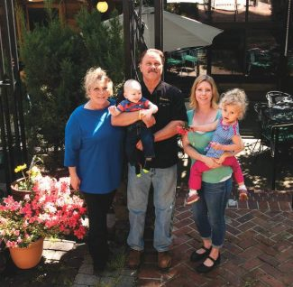 Tofanelli's in Grass Valley celebrates 10 years this month